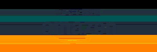 ロゴ:Amazon